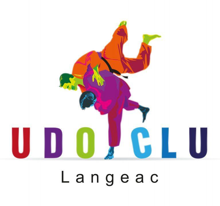 Logotype Judo Club Langeac