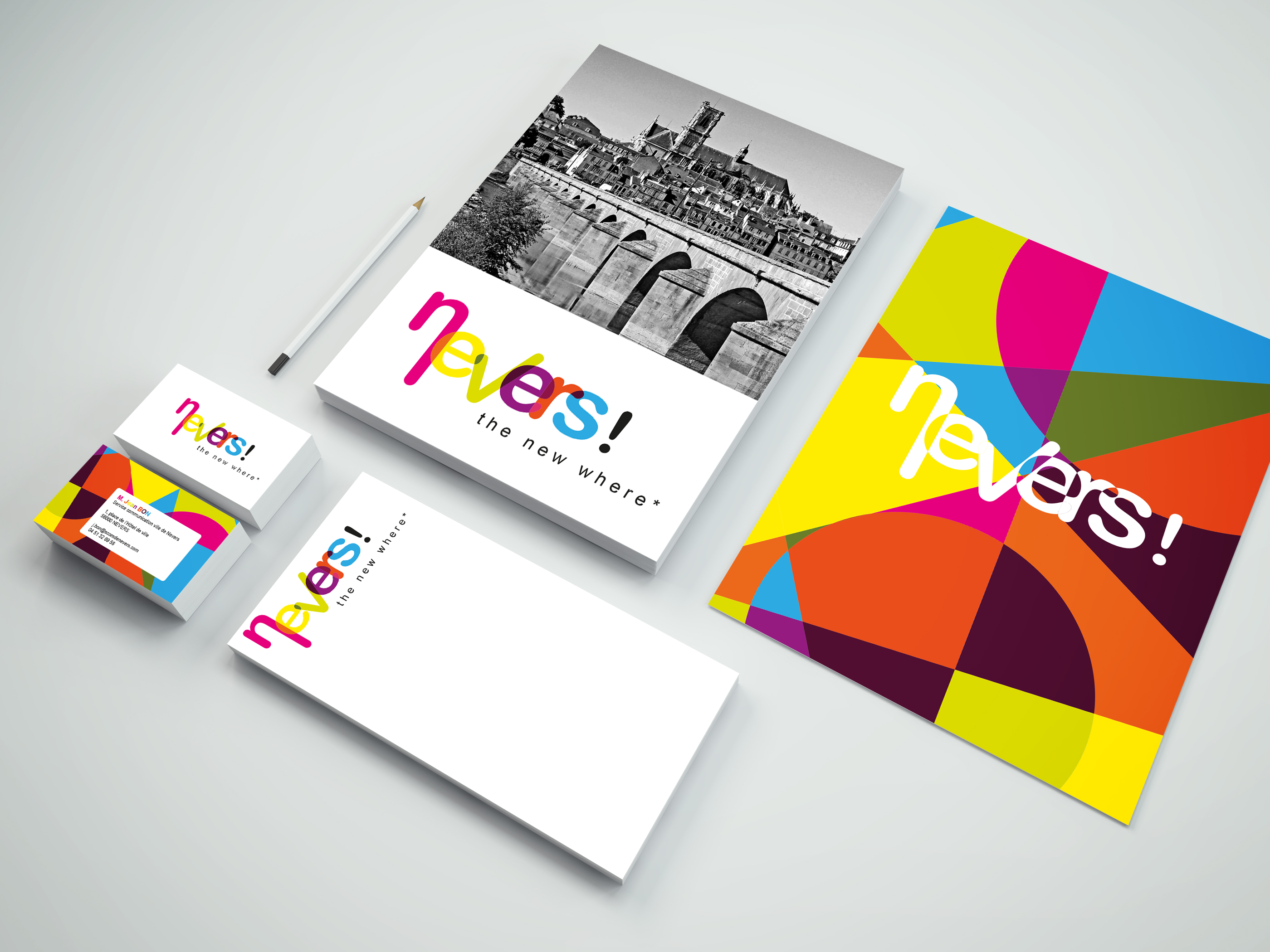 Papeterie_color_refonte_logo_NEVERS