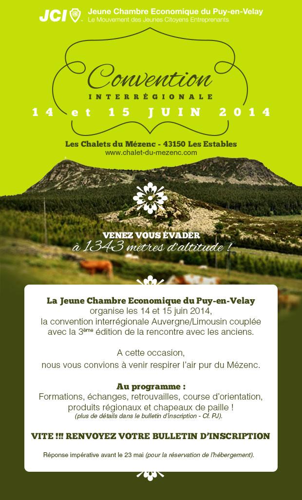 Jeune chambre économique du Puy-en-Velay